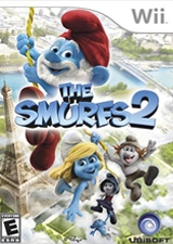 The Smurfs 2: The Video Game