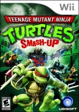 Teenage Mutan Ninja Smash-Up