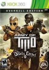 Army of Two: The Devils Cartel
