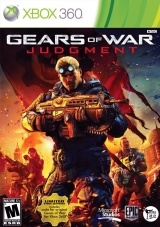 Gears of War: Judgment Day